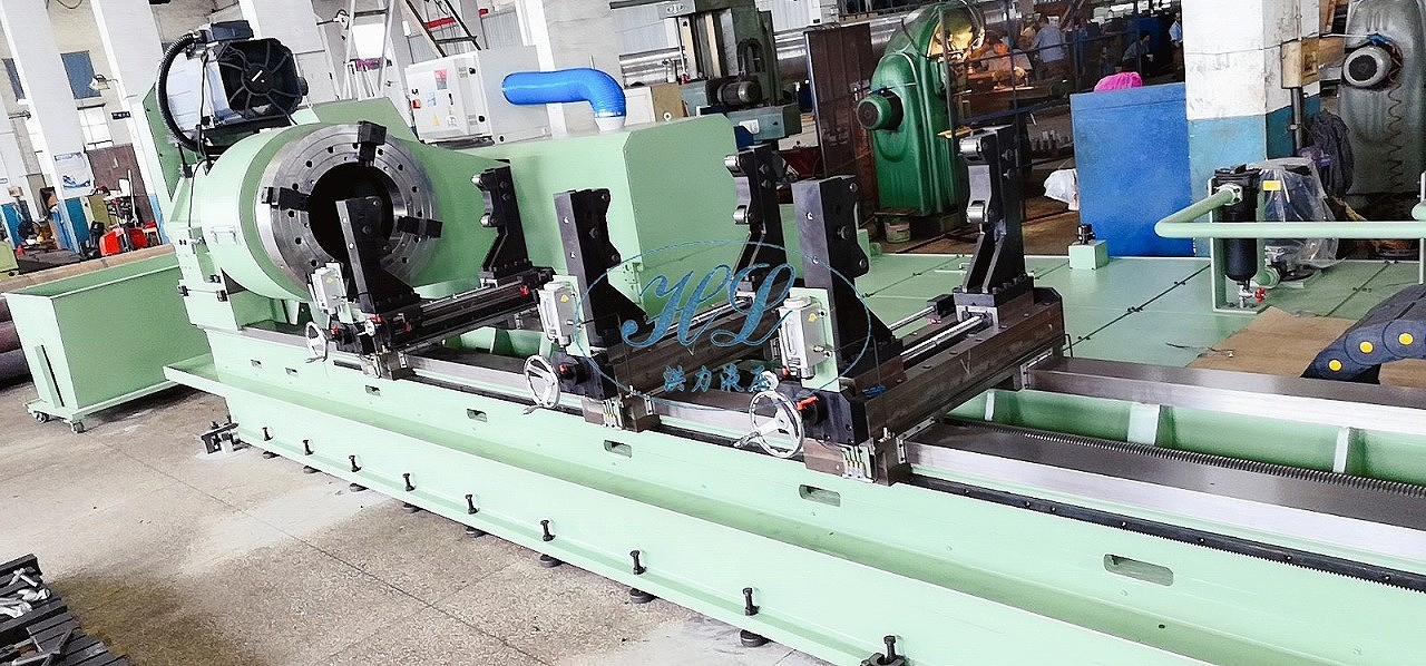 Another Innovation of Machine Tool Division