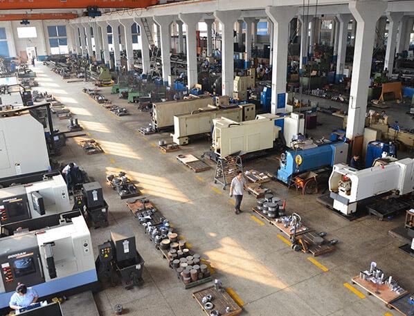 Jiangsu Longcheng hongli Hydraulic Equipment Co.,Ltd.